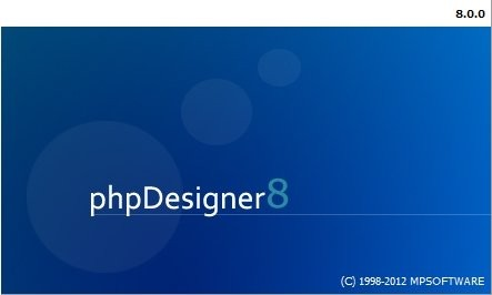 phpDesigner 8 v8.1 Multilingual