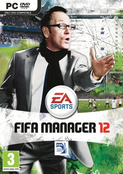 FIFA Manager 12 (2011/ENG)