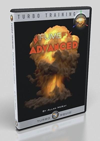 Turbo Squid - FumeFX Advanced