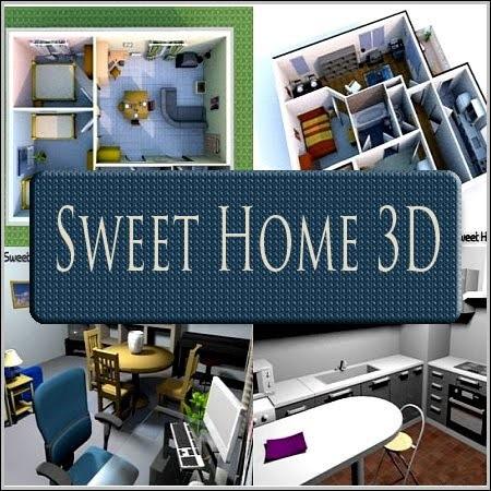 Sweet Home 3D 3.5