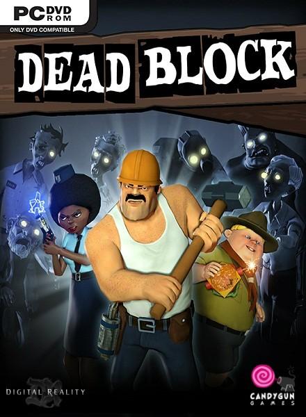 Dead Block (2011/Multi5)