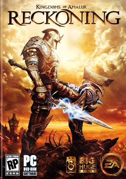 Kingdoms of Amalur: Reckoning + Legend of Dead Kel (2012/ENG/RePack by a1chem1st)