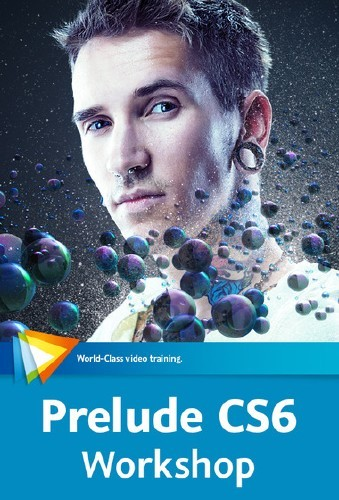 Video2Brain – Prelude CS6 Workshop Course with Maxim Jago
