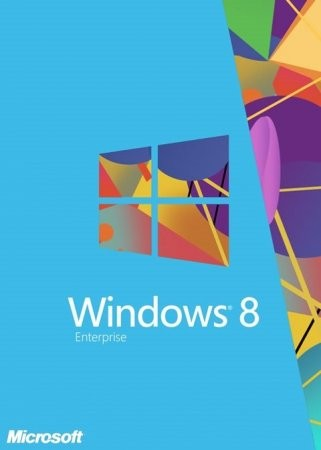 Windows 8 Enterprise RTM x64 + x86 English + Russian LP + 90 days activatio ...