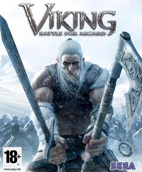 Viking Battle for Asgard (2012/RUS/Multi7/Steam-Rip)