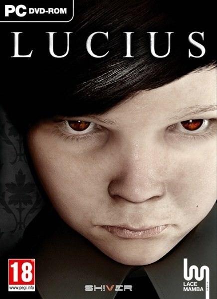 Lucius (2012/RUS/ENG/Repack R.G. Механики)
