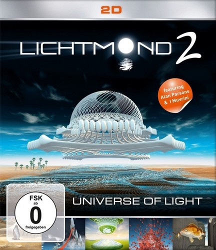 Лунный свет 2: Вселенная света / Lichtmond 2: Universe of Light 2D (2012) BDRip (720p)