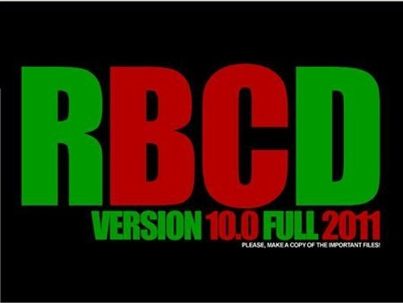 RBCD Версия 10.0 Full 2019(Русский, Английский)