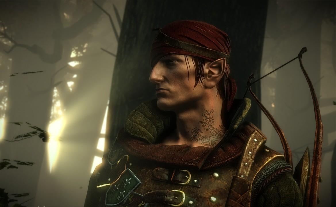 Скриншот 2 из Patch Патч 3.2 (Ведьмак 2. Убийцы королей / The Witcher 2: As
