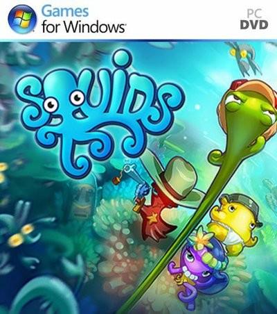 Squids v.1.1 (2012/MULTI5/Reloaded)