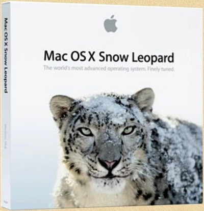 Mac OS X 10.6 Snow Leopard Build 10A432 Golden Master