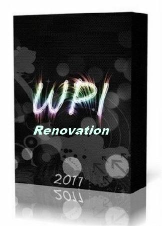 WPI Renovation 1.06.11 RUS