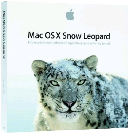 Mac OS от Билла Гейтца [ (добросовестно часть 1) v.10.6.7 (10j868) для GA-P43T-ES3G(ALC892) ]