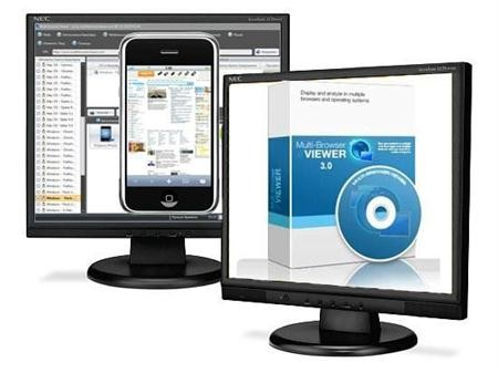 Multi-Browser Viewer v3.5