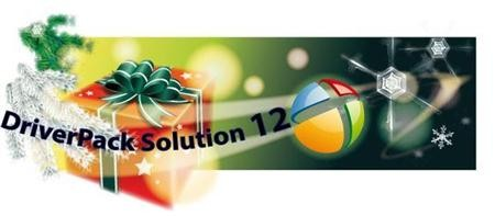 DriverPack Solution 12.0 R237 Rus (19.12.2011)