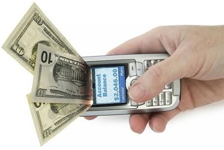 Как сотовые операторы воруют деньги со счета