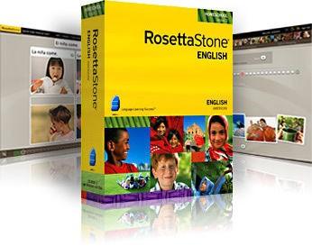 Rosetta Stone | Rosetta Stone 3.4.5 + American English levels 1-5
