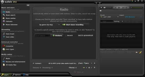 Audials One 2012 v9.1 Special Edition Full