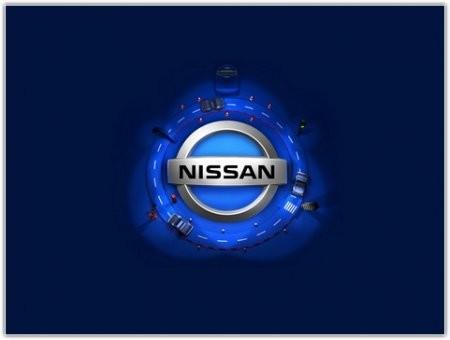 Nissan Fast [ 2011-06 (EL) ENG, v. 4-61; 6-00, ENG ]