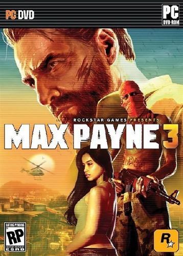 Max Payne 3 v1.0.0.29 (2012/RUS/ENG/GER/Repack by Dumu4)