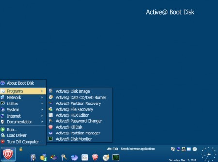 Active Boot Disk Suite 6.0.0