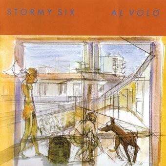 Stormy Six - Al Volo (1982) LOSSLESS