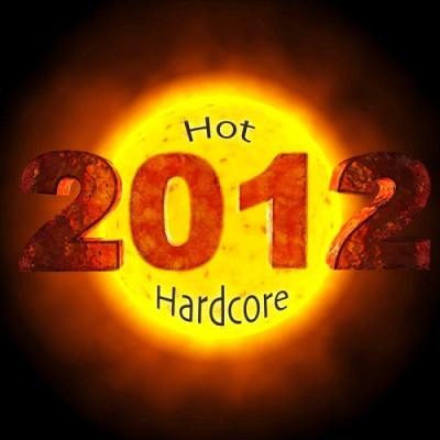 VA - Krischmann Klingenberg - Hot Hard Core (2012)