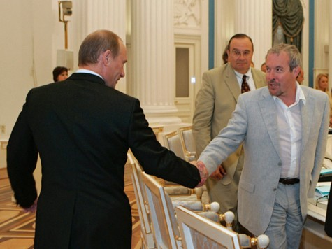 Путин исключил Макаревича из президентского совета