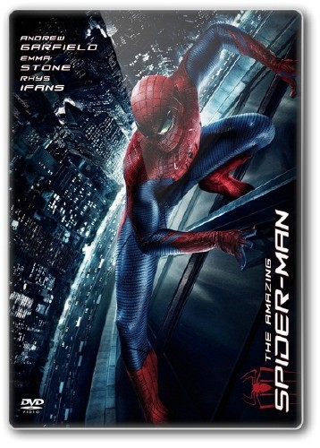 ������ �������-���� / The Amazing Spider-Man (2012) DVD5