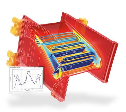 COMSOL Multiphysics 4.2a Update 1