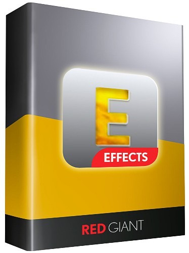 Red Giant Effects Suite 10.0.1 (x86/x64)