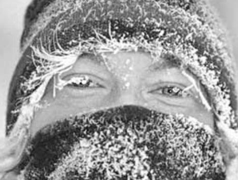На Южном Урале из-за сильных морозов скончались 33 человека