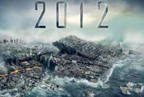 Апокалипсис: спасутся не все Инструкция по выживанию