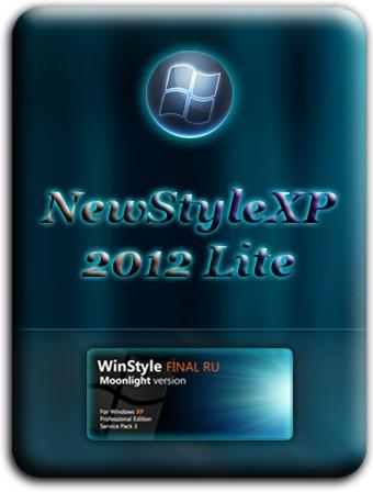 NewStyleXP - 2012 Lite v.5.1 (20.12.2012)