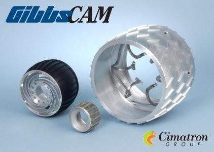GibbsCAM 2012+ 10.3.15.0