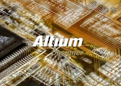 Altium Designer 10 Update 24 build 10.1377.27009