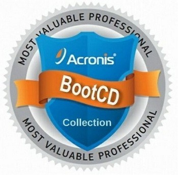 Acronis BootCD Collection 2012 Grub4Dos Edition 11 in 1 v6 (12.2012) [Русский]