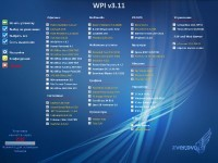Windows ХР (х86) ZverDVD v.2011.3 + AlkidSE (fixed 21.03.2011)