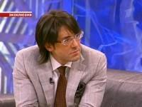 Пусть говорят - Русская любовь Сильвио Берлускони (21.04.2011) SATRip