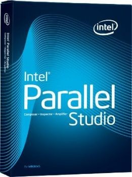 Intel Parallel Studio XE 2011 SP1 Update2 iSO-TB