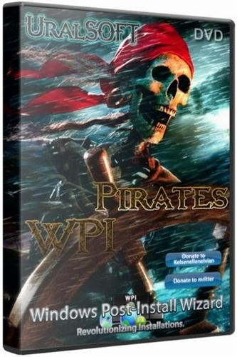 UralSOFT WPI Pirates Edition v.3.06 (2011/ML/RUS)