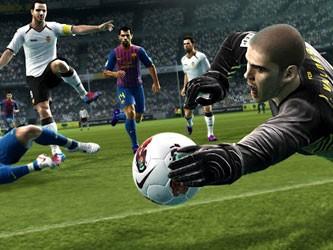 В Pro Evolution Soccer 2013 будет 150 команд