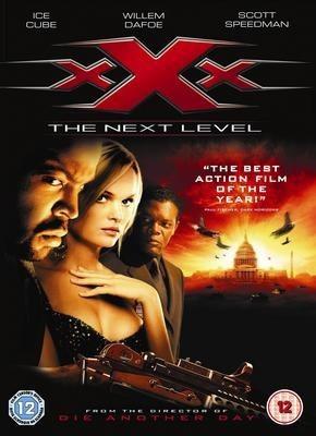 Три икса 2: Новый уровень / XXX: State of the Union / 2005 / BDRip