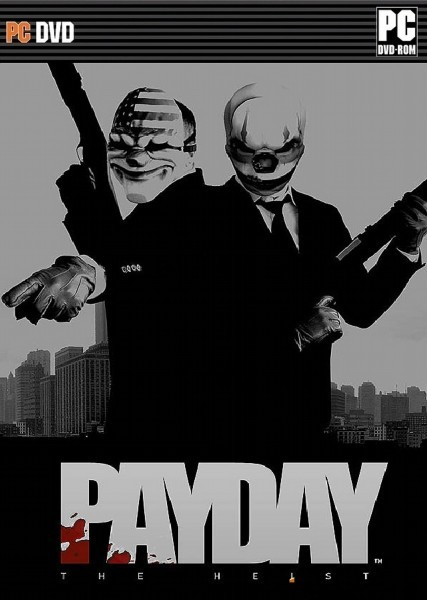 PAYDAY: The Heist (2011/Multi5/THETA)