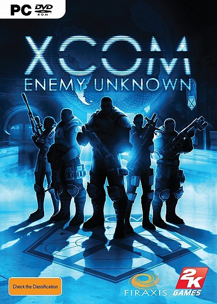 XCOM: Enemy Unknown (2012/Rus/Eng/Repack by big_buka)