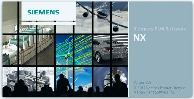 SIEMENS NX 8.5 Plugins: Die Design, Mold Wizard, Easy Fill, Engineering Die Wizard, Progressive Die Wizard (19.11.2012)