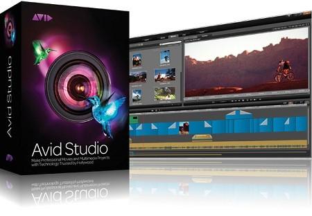 Avid Studio 1.0