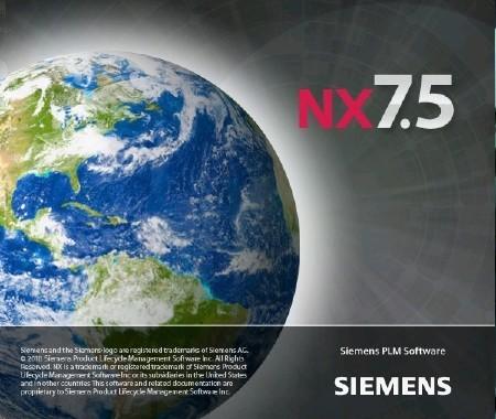 Обновление SIEMENS PLM NX [ v.7.5.4.4, x32 + x64, MULTILANG + RUS ] ( 2011 )