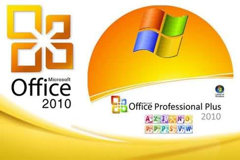 Microsoft Office 2010 x86 ISO Easy Install
