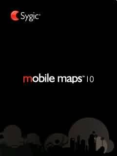 Sygic Mobile Maps 10 + ����� ��� Sygic Mobile Maps Europa (2012)